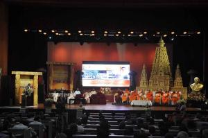 TheAnnual Buddhist Literature Festival 3