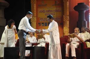 TheAnnual Buddhist Literature Festival 9