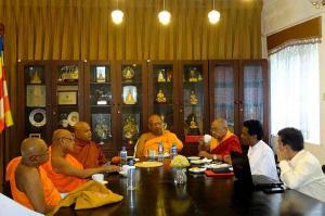 Lama Lobzang Visit Sri Lanka4