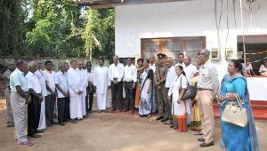 Rajgama Elders Home 07