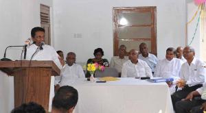 Rajgama Elders Home 16