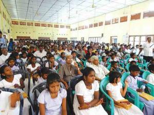 Tamil Buddhist Society in Jaffna 3