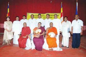 Tamil Buddhist Society in Jaffna 4