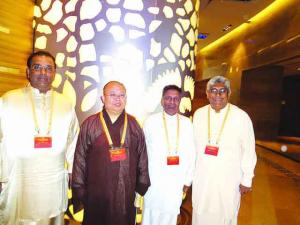 World Fellowship of Buddhists Hong Kong Conference4