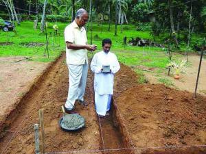 Dompe Bandaranayake Memorial Senior Citizenship Home1