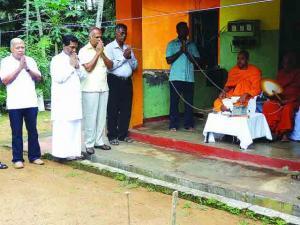 Dompe Bandaranayake Memorial Senior Citizenship Home2