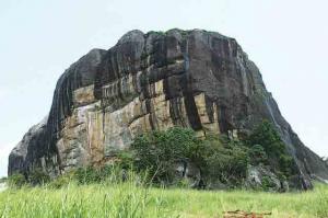 Katina Pinkama at Historical Henannagala Aranya Senasana 2