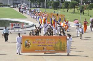 TheAnnual Buddhist Literature Festival 1