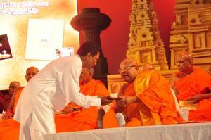 TheAnnual Buddhist Literature Festival 13