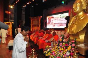 TheAnnual Buddhist Literature Festival 15