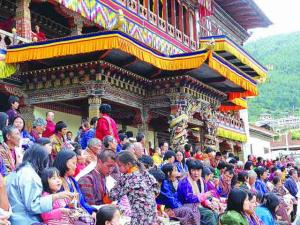 Bhutan Tour of Mr Jagath Sumathipala2
