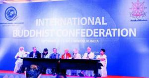 International Buddhist Confederation, India 4