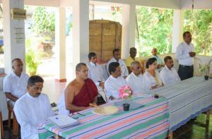 Kovila Kanda Purana Raja Maha Viharaya 10