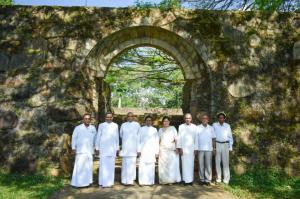 Kovila Kanda Purana Raja Maha Viharaya 35
