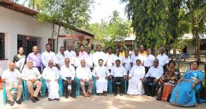 Rajgama Elders Home 19