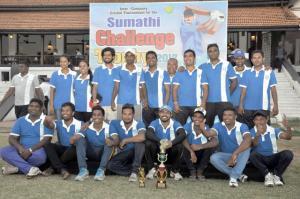 Sumathi Challenge Trophy 2017 10