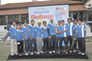 Sumathi Challenge Trophy 2017 11