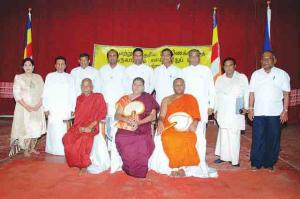 Tamil Buddhist Society in Jaffna 4