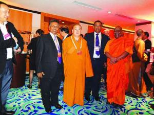 World Fellowship of Buddhists Hong Kong Conference1
