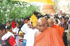 Katina Pinkama at Historical Henannagala Aranya Senasana 4